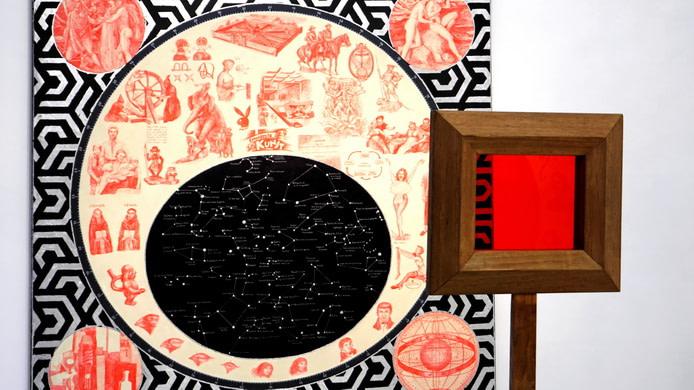 La máquina de Visión. Ejercicio 2: Venus